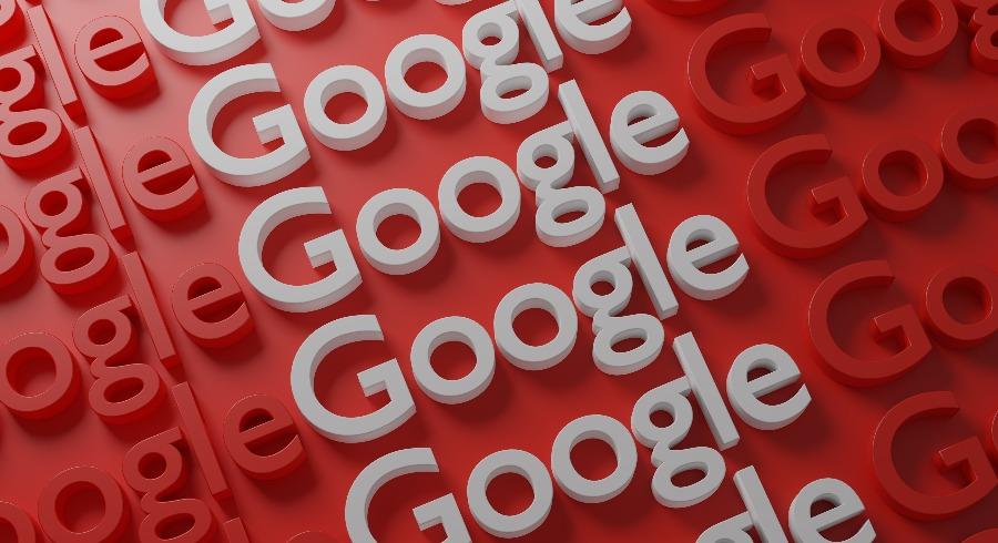 Google Ranking Beitragsbild